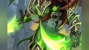 RP魔兽世界-日记-幻化蛋刀(埃辛诺斯双刃)