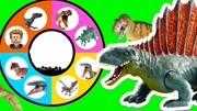 【天骐】我的世界侏罗纪公园第三季