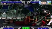拳皇回忆录10:卢卡尔儿子首次登场,千鹤八咫镜被夺走!