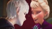 冰雪奇緣:愛莎公主的新型美容院,我們一起來幫她裝扮吧!