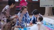逆流而上的你:高蜜偷吻裝睡的鄒凱,孫堅清醒大笑:你是要造娃嗎?