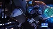 日版《环太平洋》,高达战士被搬入银幕,特效打斗画面相当震撼!