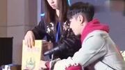签约杨天真5月后,张艺兴到底得到了啥?