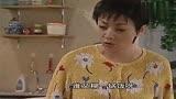 家有兒女:劉星給看電視的小雪搗亂:煳啦啦,被親媽強制送回