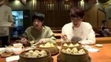 天籟花絮:四籠包子 一碗餛飩!華晨宇吃吃吃吃吃不停