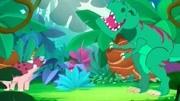 恐龙动画片大全儿童恐龙世界01图片