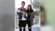 冯绍峰晒产后老婆儿子美照,儿子姓名曝光,赵丽颖美到犯规