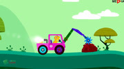 侏罗纪世界 恐龙世界 恐龙动画片01图片