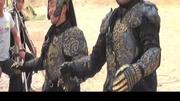 張智霖 - 冰封 電影《冰封俠:重生之門》宣傳曲