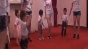 小位老师-儿童舞蹈教学《彩虹的约定》幼儿舞蹈教学视图片