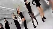 韩国性感女团rainbow热舞搭讪《a》.mp4v性感主打妻性感人图片