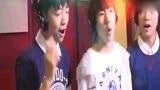 少年中国强TFBoys《想唱就唱》非常完美MV_2
