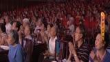 北京京劇院演員對抗賽《趙氏孤兒》第十二場 觀畫說破