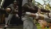 非常小特工之时间大盗(片段)穿越抓捕滴答人