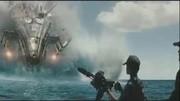 戰地模擬器!偷襲珍珠港!超級戰艦大戰日本大和號航母 面面解說