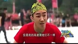 娱乐头条&running man中国版《奔跑吧兄弟》邓超光脚跑