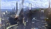 明日世界 第5集 未來交通