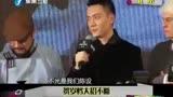 賀歲檔大招不斷 《狼圖騰》馮紹峰不懼臟臉示人很自信