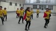 涿州市高官莊鎮紅玫瑰廣場舞,(原香草)