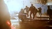 劉德華與王杰在至尊無上悲催的一幕!