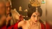 王朝的女人:玉環與皇帝大婚,受封為楊貴妃