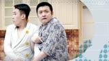 """《廚房的秘密片花》趙屹鷗于洋桑拿房""""約會"""" 被莎莎馬雪陽撞破"""