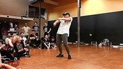 【Urbandance .Cn】You Can Do It' by Ice Cube--Parris Goebel