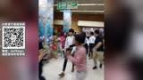TFBOYS橫店拍攝《全員加速中》易烊千璽