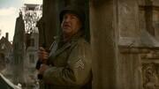 背水一戰盟軍奪寶隊 超級碗電視宣傳片。。