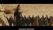 木乃伊3龙帝之墓,皇帝化身三头巨龙,还唤醒了兵马俑大军