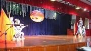 青少年舞蹈 少兒舞蹈 中小學舞蹈 紅色革命題材 花兒紅