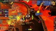 [魔獸世界懷舊視頻]國服唯一的一次世界首殺 天啟 vs 地獄咆哮