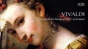 A. VIVALDI, Concerto for Strings and B.C. in D minor RV 128, I Barocchisti