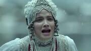俄罗斯彩立方平台登录《他是龙》国内将映 超模主演雷科夫大秀中文