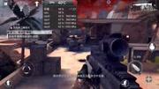 手機游戲(安卓 蘋果)《現代戰爭4:決戰時刻》官方視頻