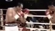 """""""泰拳第一人""""雅桑克萊竟慘敗給了這個日本的無名小卒!"""