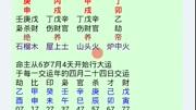 周易八字命理自学课程11(婚姻篇)