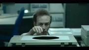 戛納獲獎短片廣告 黑洞