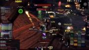 中國游戲史上的高光時刻!魔獸世界全球首殺!#游戲