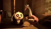 功夫熊貓中的各個動物擬人化,真的很形象!