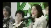 杨文昊评价黄子韬像个孩子,真诚让人感动!