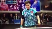 中國乒乓球實力有多可怕?教練:讓讓對手,別打她11-0!