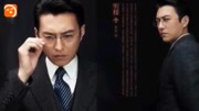 比偽裝者更好看的諜戰??!靳東一人分飾兩角色,演技爆炸