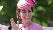 英国皇室的三场盛世婚礼对照:戴安娜王妃凯特王妃和梅根王妃
