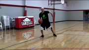 篮球技巧:篮球场上的超远距离投篮,看完库里是谁已经忘了!