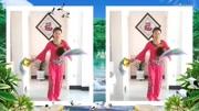 廣場舞《黃土地上》初級入門32步,簡單好看好學!