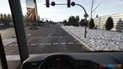 【lrtinter原創】德國長途客車模擬 Fernbus Simulator #029 弗萊堡—基爾 Part2 城際快速大巴