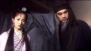 蕓汐傳:鞠婧祎變身女飛賊,張哲瀚克服恐高屋頂捉賊