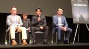 30届东京电影节 《暴雪将至》诉小人物境遇