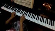 《陀螺》全國鋼琴演奏考級5級